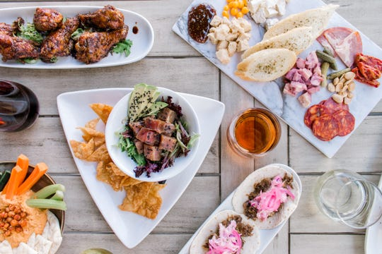 Chef-driven, from-scratch dishes are at the heart of the Social on 83rd.
