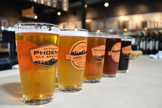 Phoenix Ale Brewery, make of ubiquitous Valley beer including Biltmore Blonde and Camelback IPA, will close. A new brewery has purchased the production facility and restaurant.