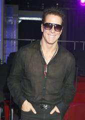 Fernando lamentó que se le haya involucrado en la relación de Gabriel e Irina.