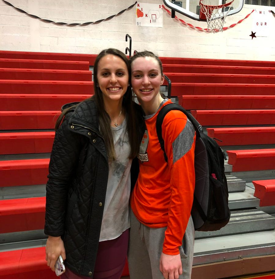 'A family operation': Palmyra's Richardson sisters bonded by title wins, basketball legacy