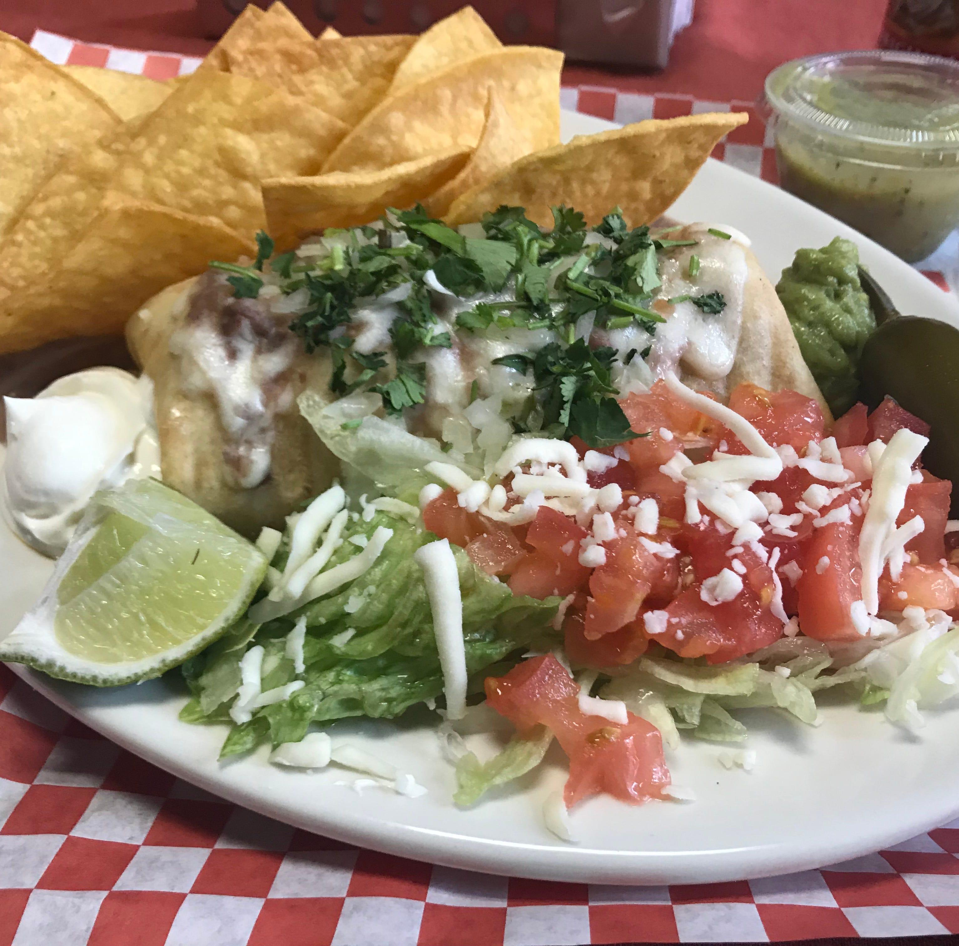 Puerto Rico native opens Mexican restaurant in shuttered Irish pub