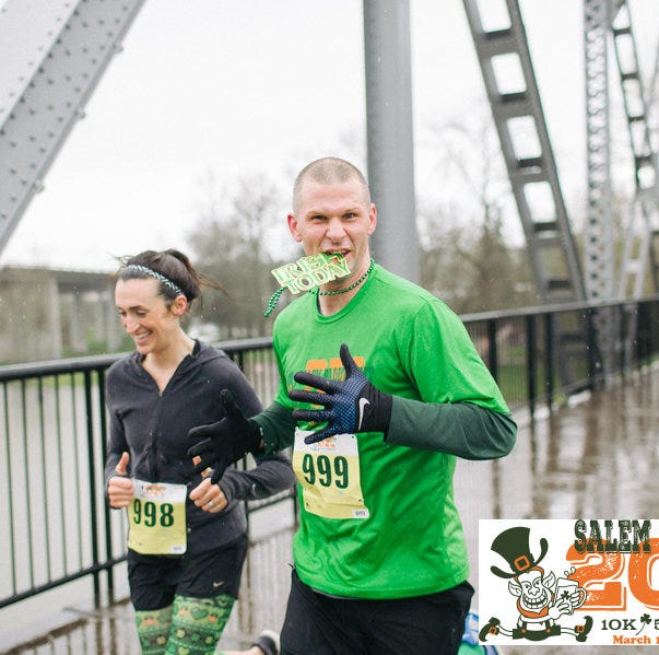 St. Patrick's Day things to do, special menus in the Salem area