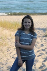 Mackenzie Villarreal from Sheboygan was nominated by her school counselor to attend a STEM program in Minneapolis this summer.