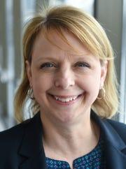 St. Cloud Business Development Director Jennifer Erickson.