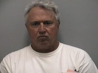 Peter Costanzo, 58, of Stuart, charged with use of a structure for prostitution, soliciting prostitution