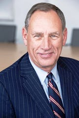 Dr. Toby Cosgrove is the guest speaker at the March 18 Distinguished Speaker's Luncheon for the Boys & Girls Clubs of Martin County.