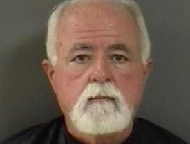 Steven George Boyette, 66, of Grant, charged with soliciting prostitution
