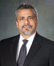 Enrique Mata is senior program officer for the Paso del Norte Health Foundation.