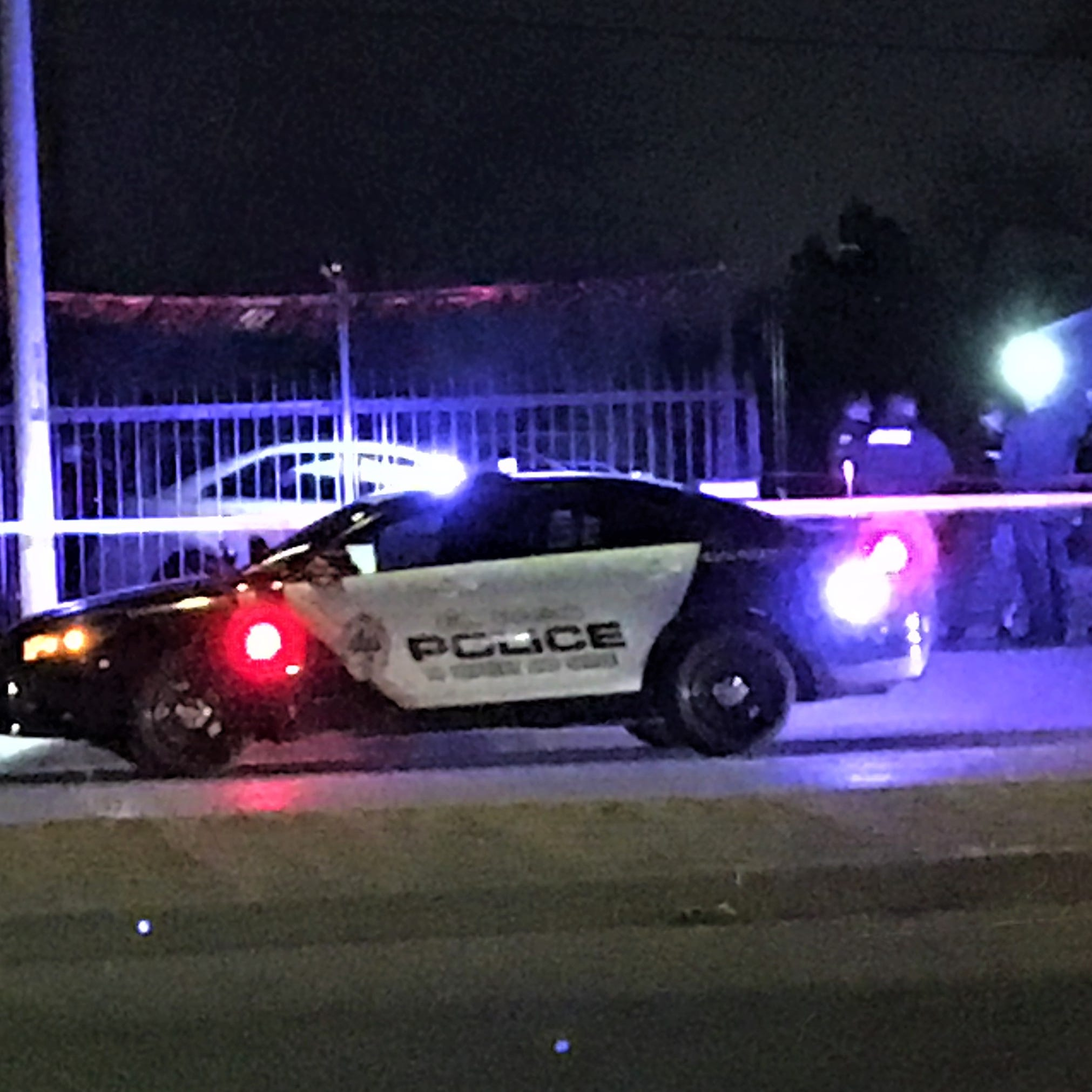 El Paso police arrest customer accused in Route 66 auto shop shooting in the Lower Valley