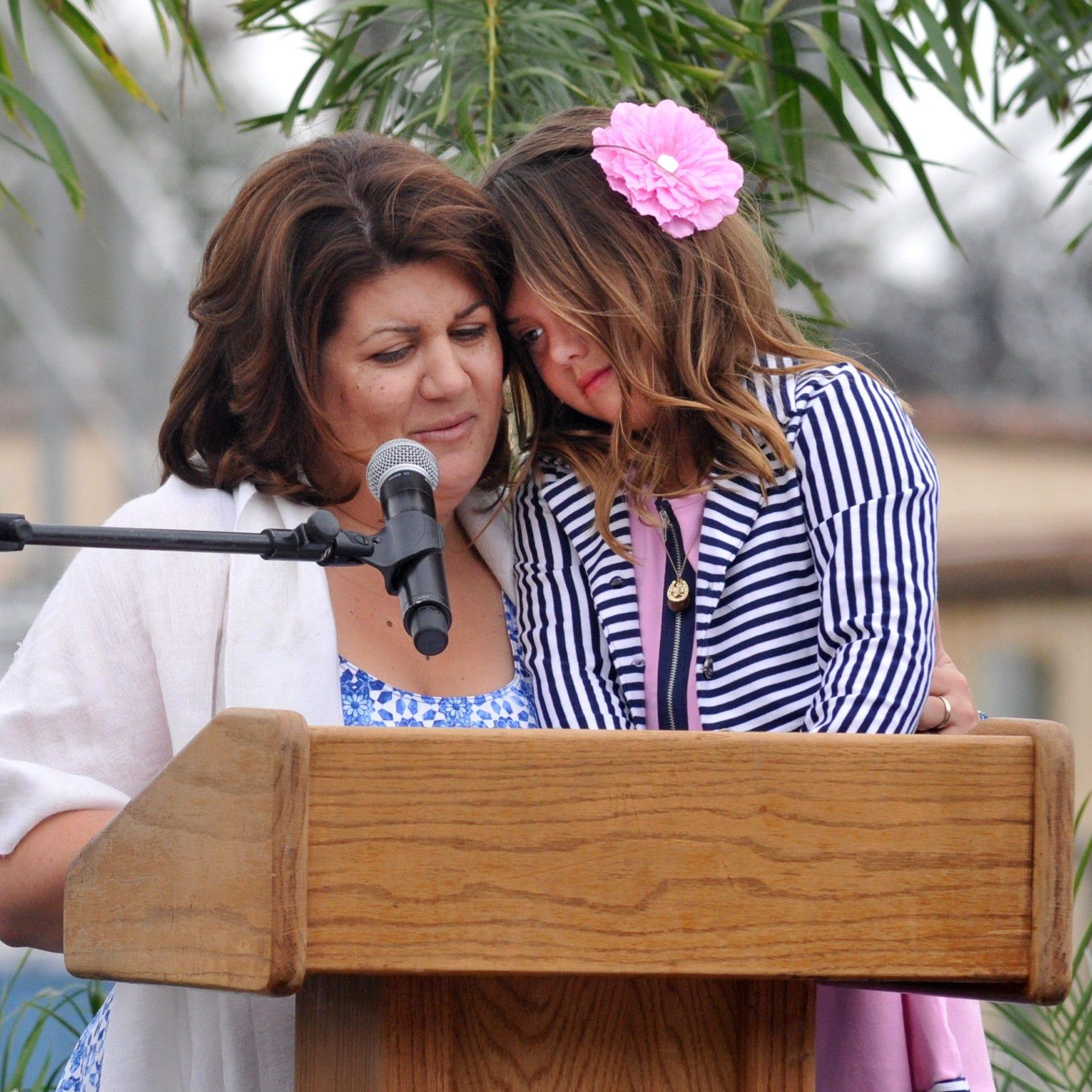 Family wins $20M over Ventura educator Chris Prewitt's DUI death