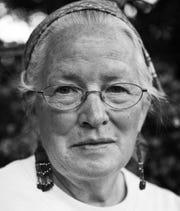 Joan Trumpauer Mulholland