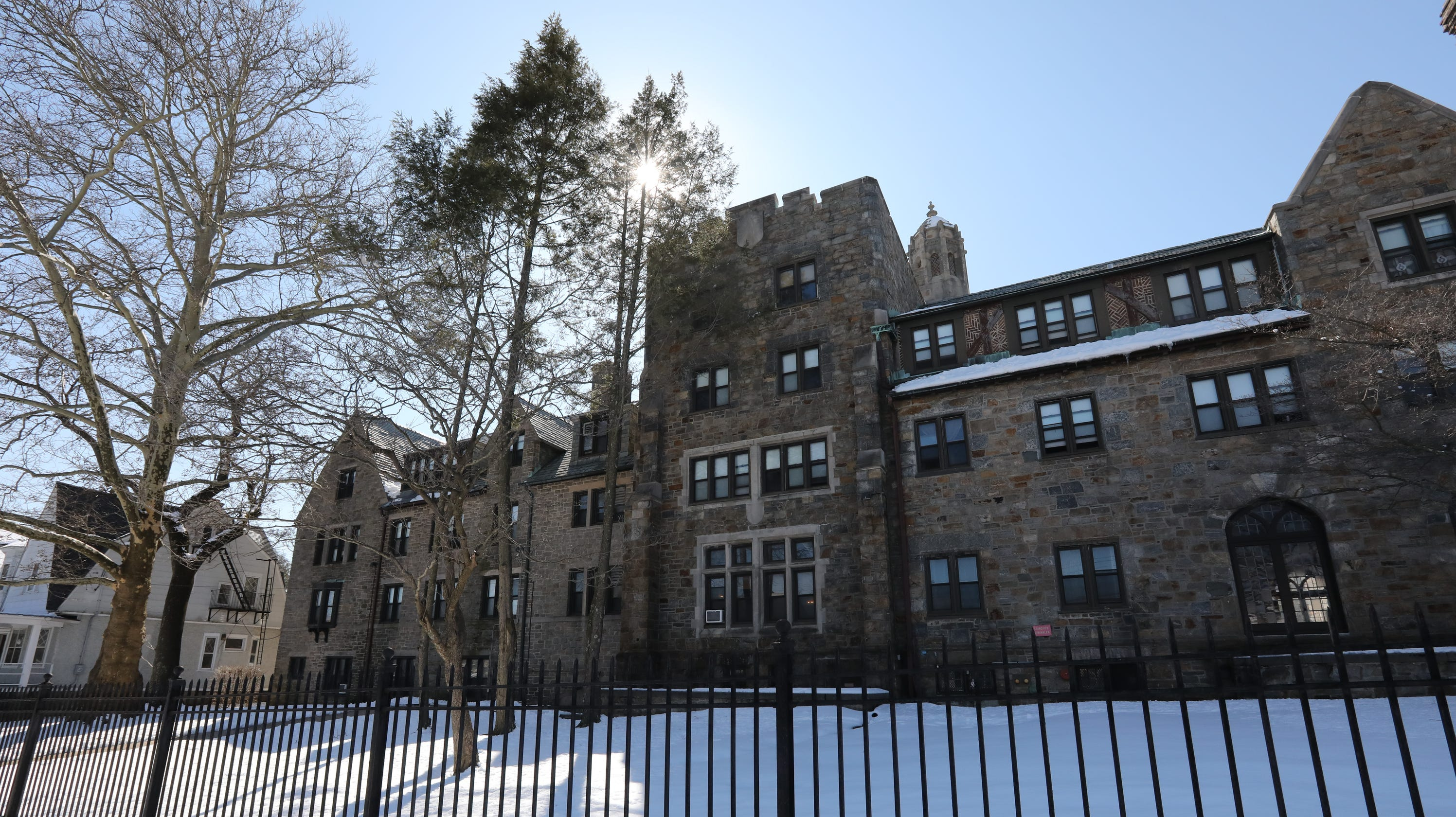 College Of New Rochelle Future Grim As It Faces Closure Audit Shows