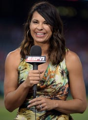 Jessica Mendoza will be an adviser for the Mets while continuing to be a broadcaster for ESPN.