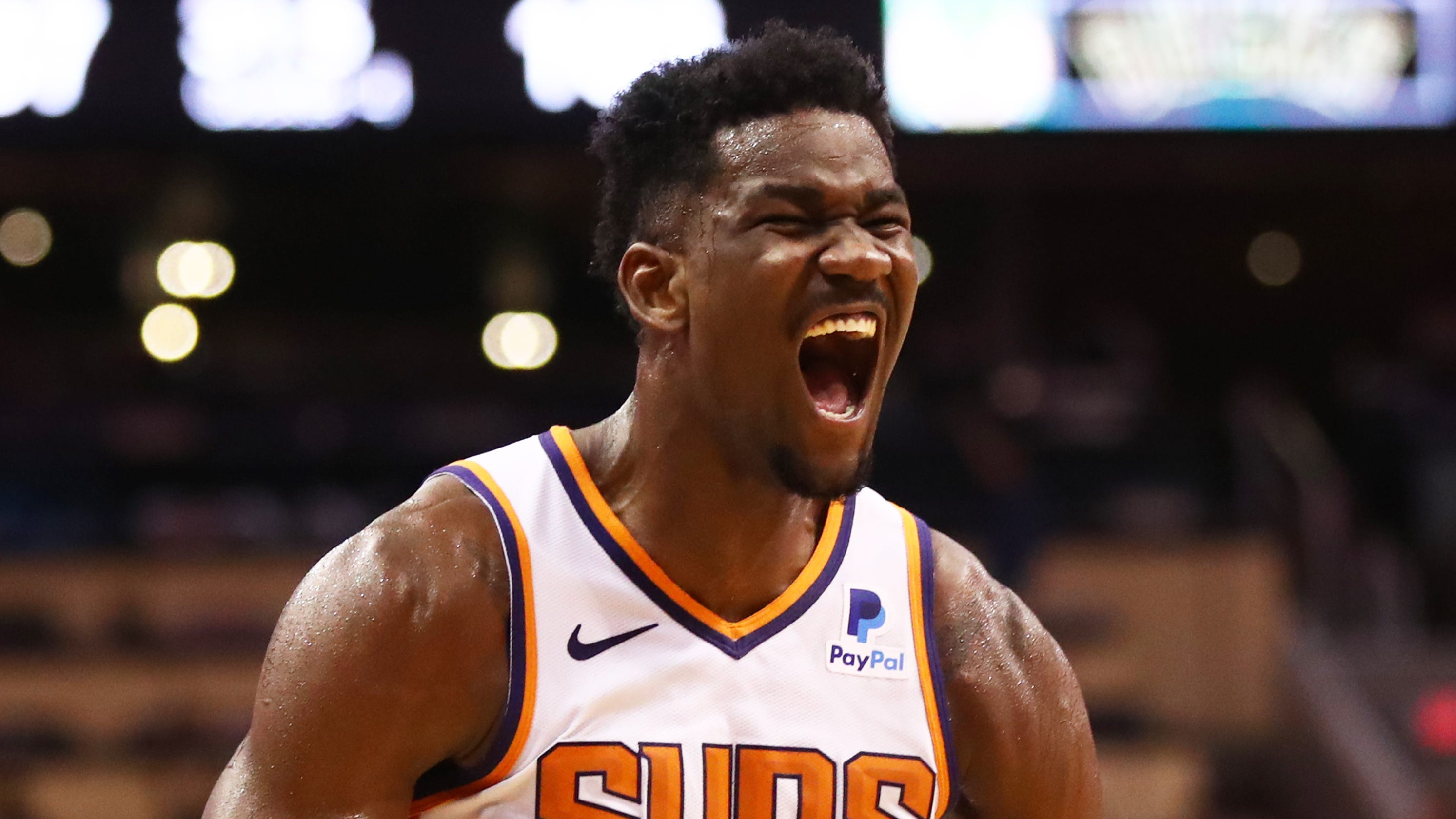 f73a7bd0092 Milwaukee Bucks lose to Phoenix Suns for second time this season