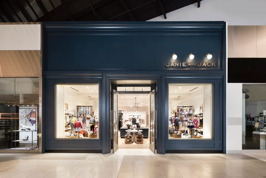 Gap Inc. has purchased high-end children's fashion line Janie and Jack from Gymboree Group Inc. for $35 million.