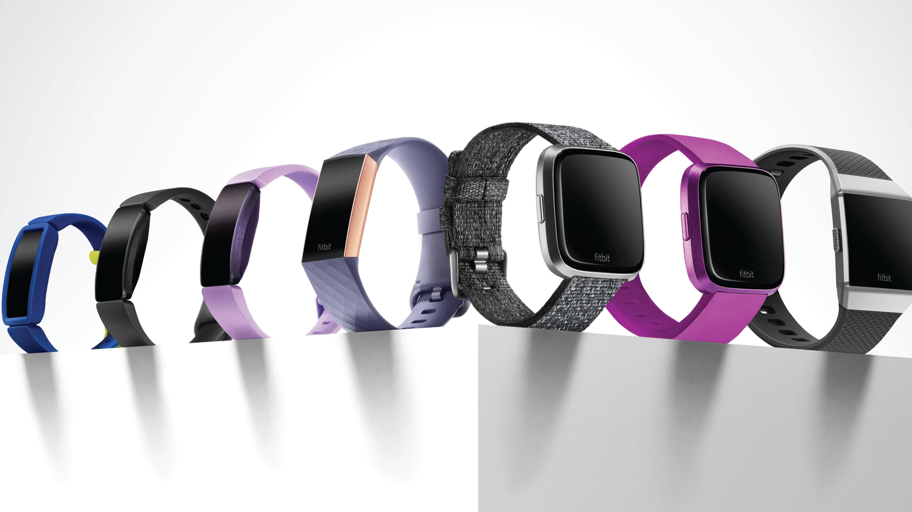 Fitbit launches 4 new devices: Versa Lite, Inspire, Inspire