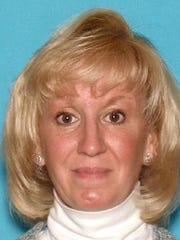 Jennifer Maguire, 48, of Beachwood was arrested March 5 and charged with theft by unlawful taking.