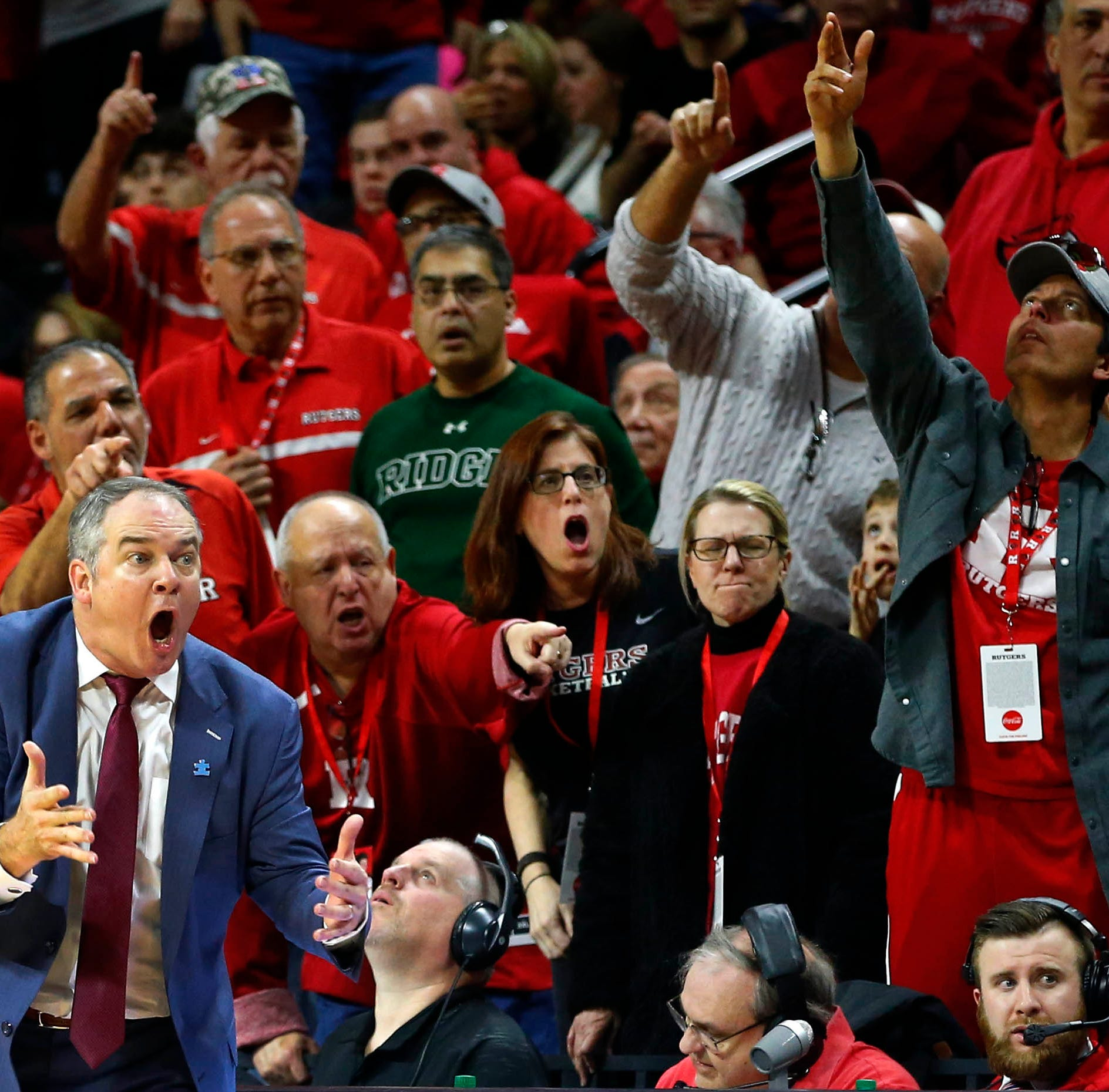 Celebrity Health: Rutgers basketball: 5 offseason priorities for an improving program to take the next step