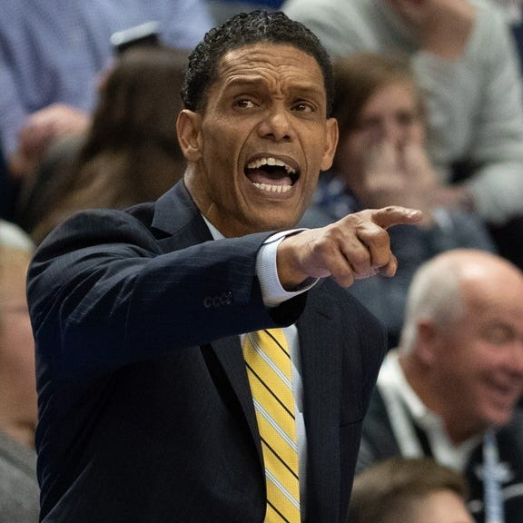 NJ college hoops: Here's what coaches get paid (it's a lot)