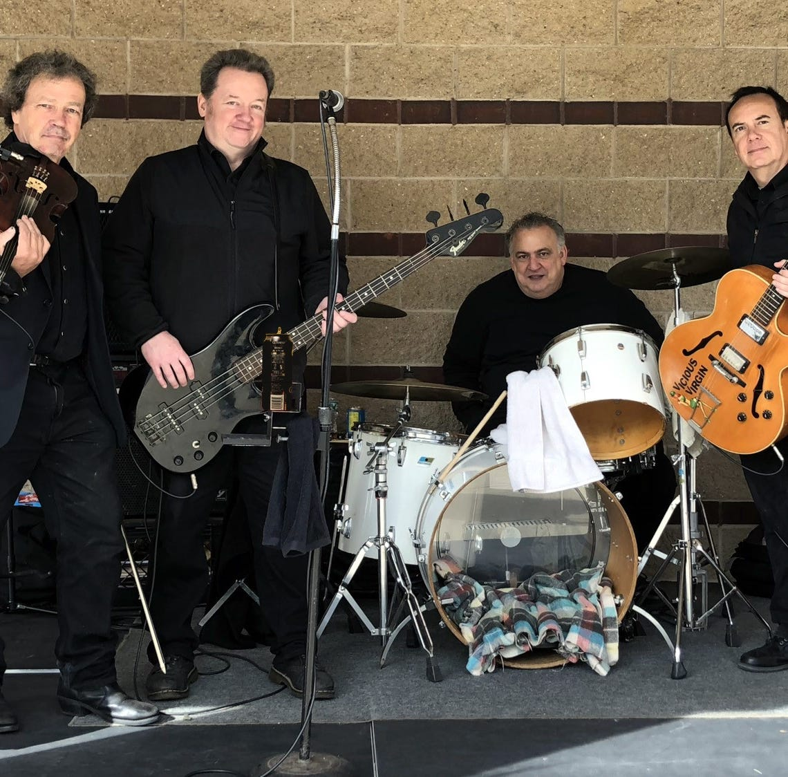 St. Patrick's Day music: Where to see live Irish music in New Jersey