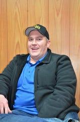 Scott Murphy, owner of Mr. Don's Restaurant in Springfield.