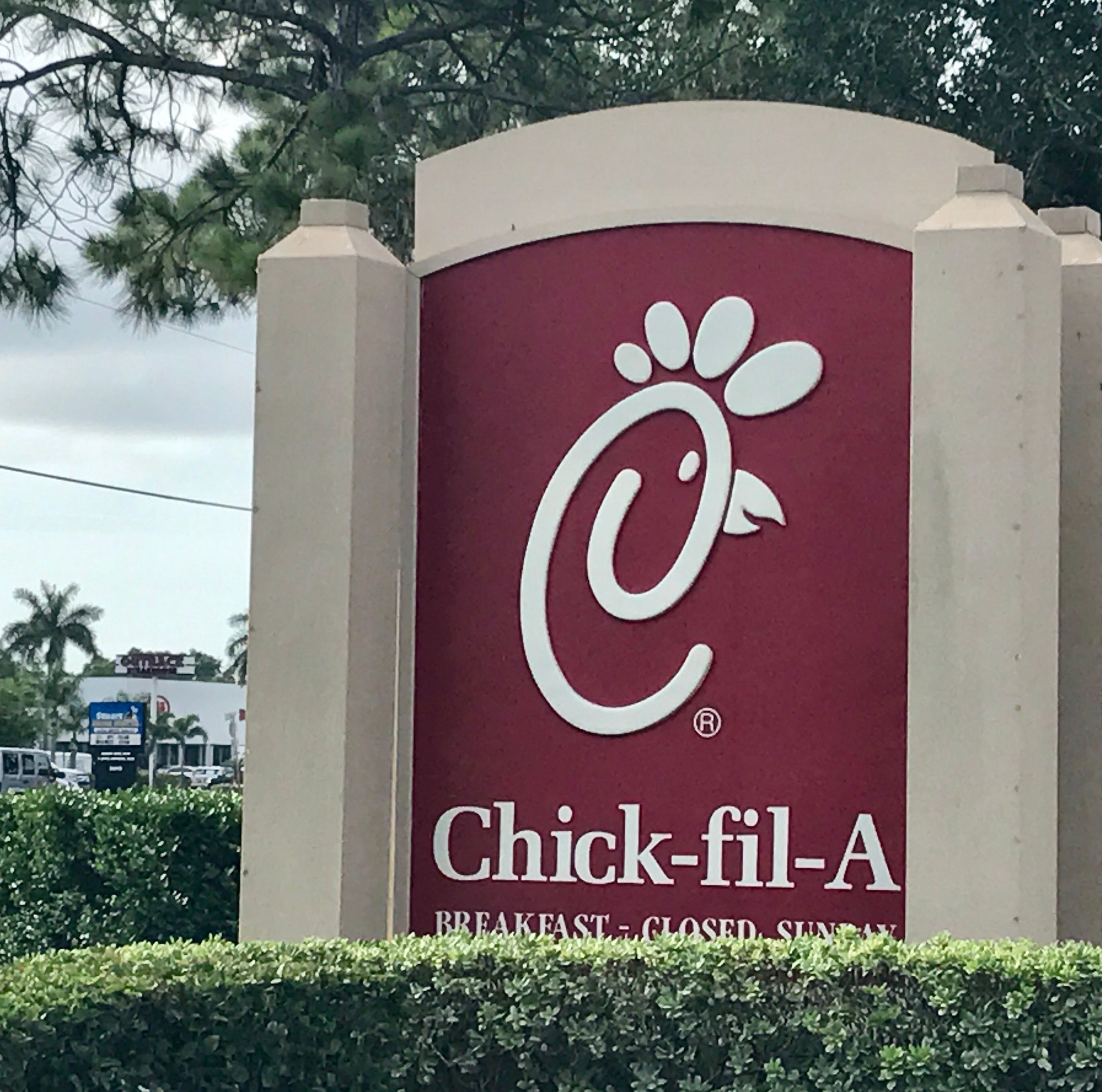 What's Brevard's favorite fast food? Chick-fil-A came out on top among 321 Flavor members