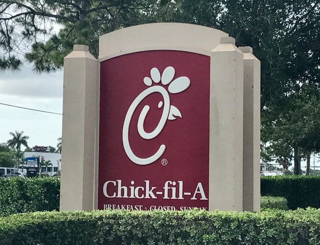 Which fast food joint do Brevardians prefer? Chick-fil-A wins out with consistent quality and friendly service.