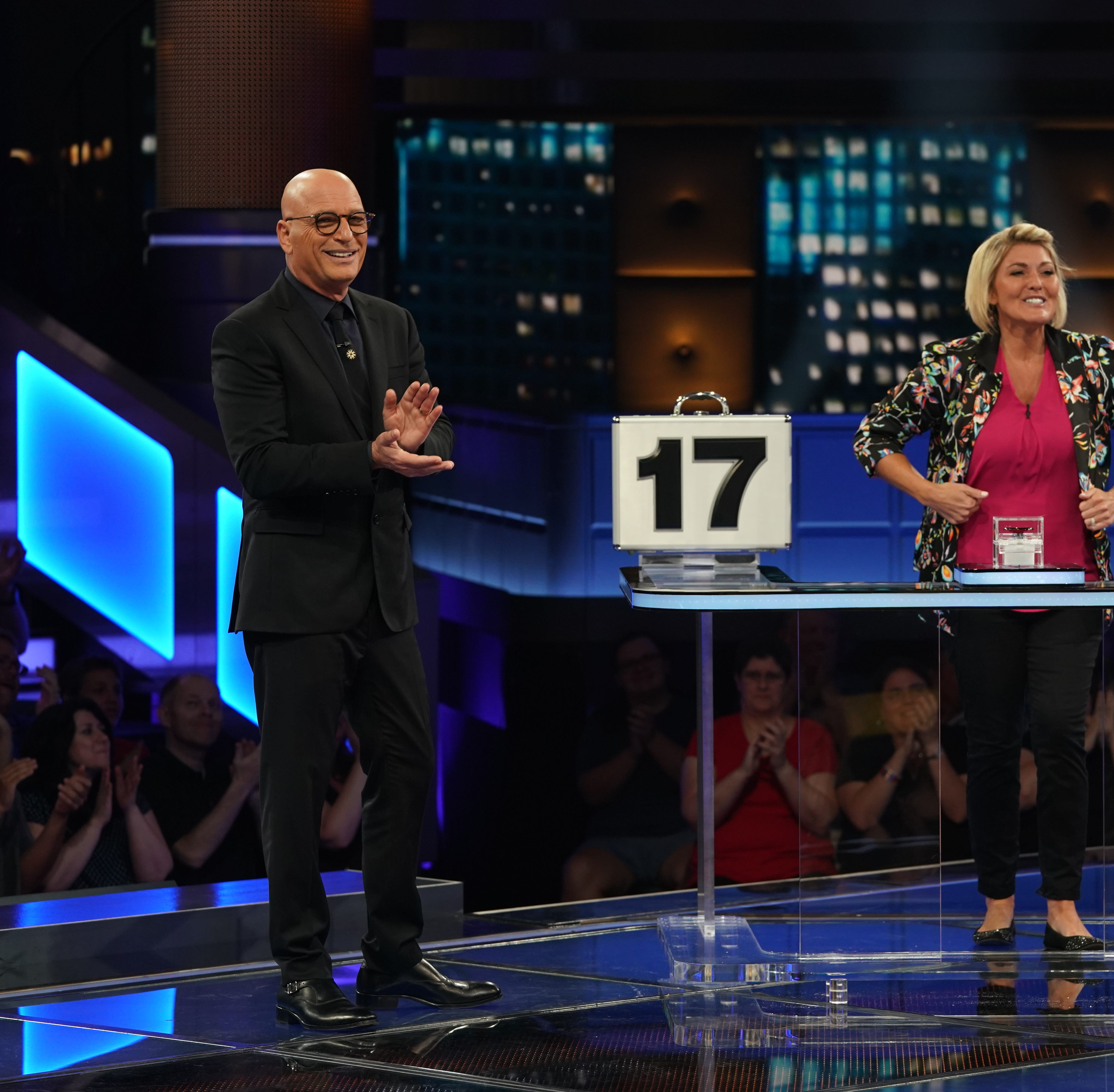 'Deal or No Deal' jackpot: Circleville native wins $34,000 on CNBC game show