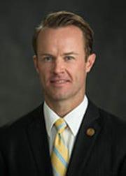 State Rep. Dade Phelan, R-Beaumont