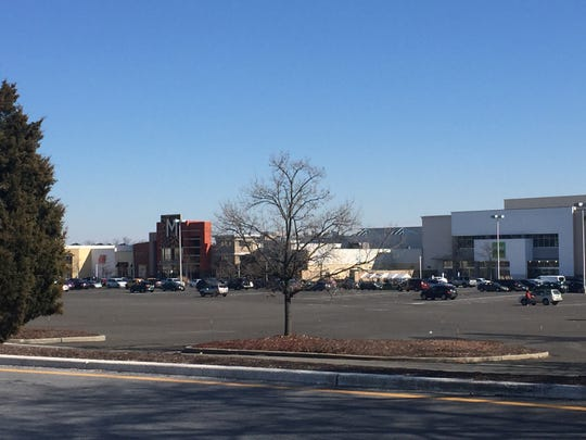 Moorestown Mall is seeking township approval to add two buildings for multiple tenants in its parking lot.