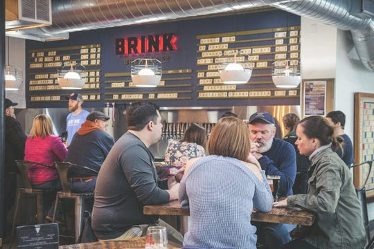 College Hill-based Brink Brewery is competing for Best Brewery in the United States at 10best.com.