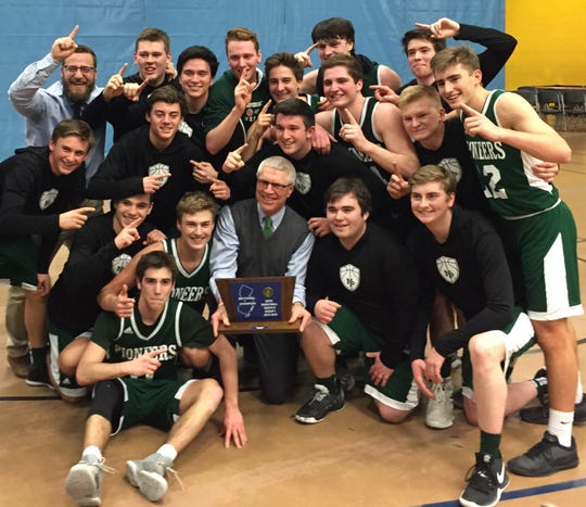 New Providence wins first sectional title in 20 years