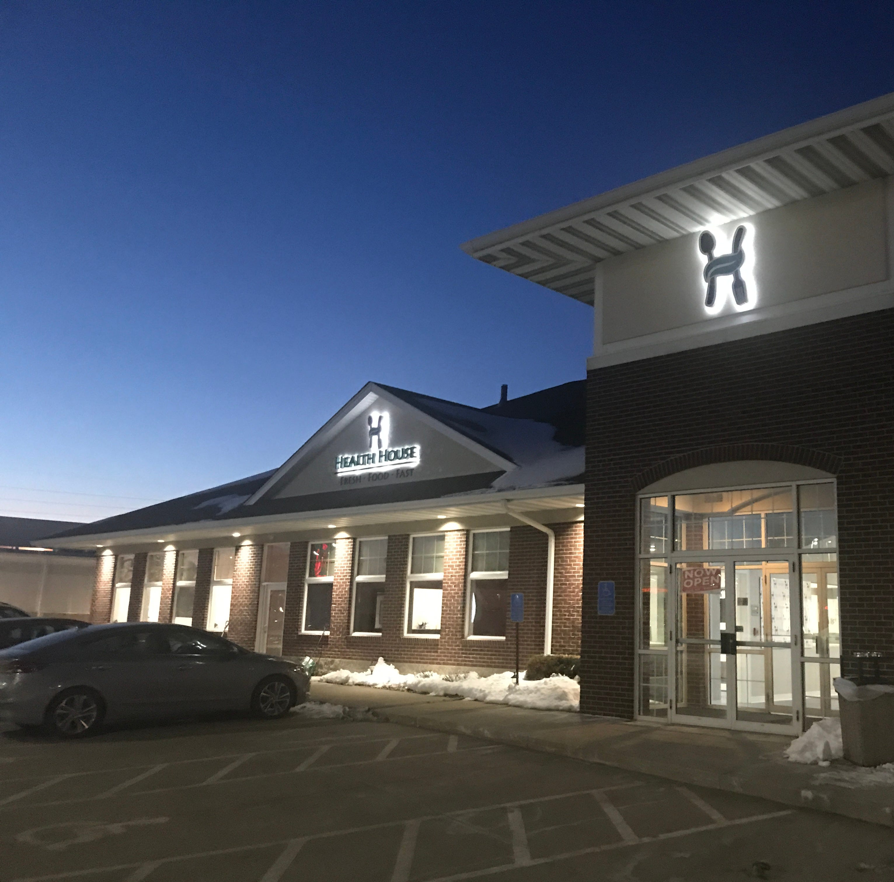 Treat your body like prime real estate at this new healthy restaurant in Johnston