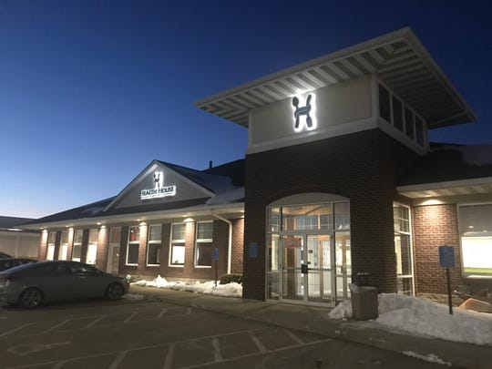 Health House, a restaurant specializing in healthy diet-friendly food, has opened in Johnston.