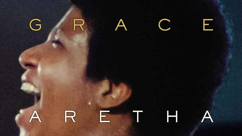 Watch live: Aretha Franklin documentary 'Amazing Grace' premiere in Detroit