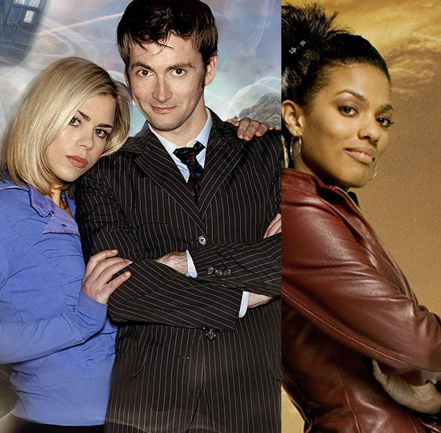 'Doctor Who' mini-reunion led by David Tennant headed to 2019 Motor City Comic Con