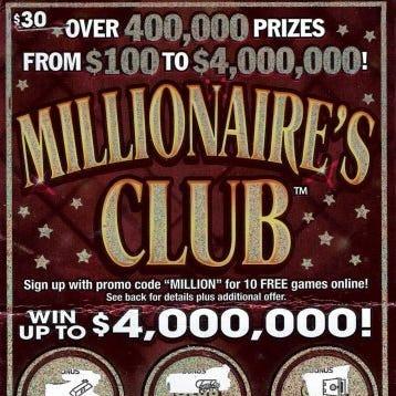 Wayne County woman dreams of $4M lottery win — then it happens