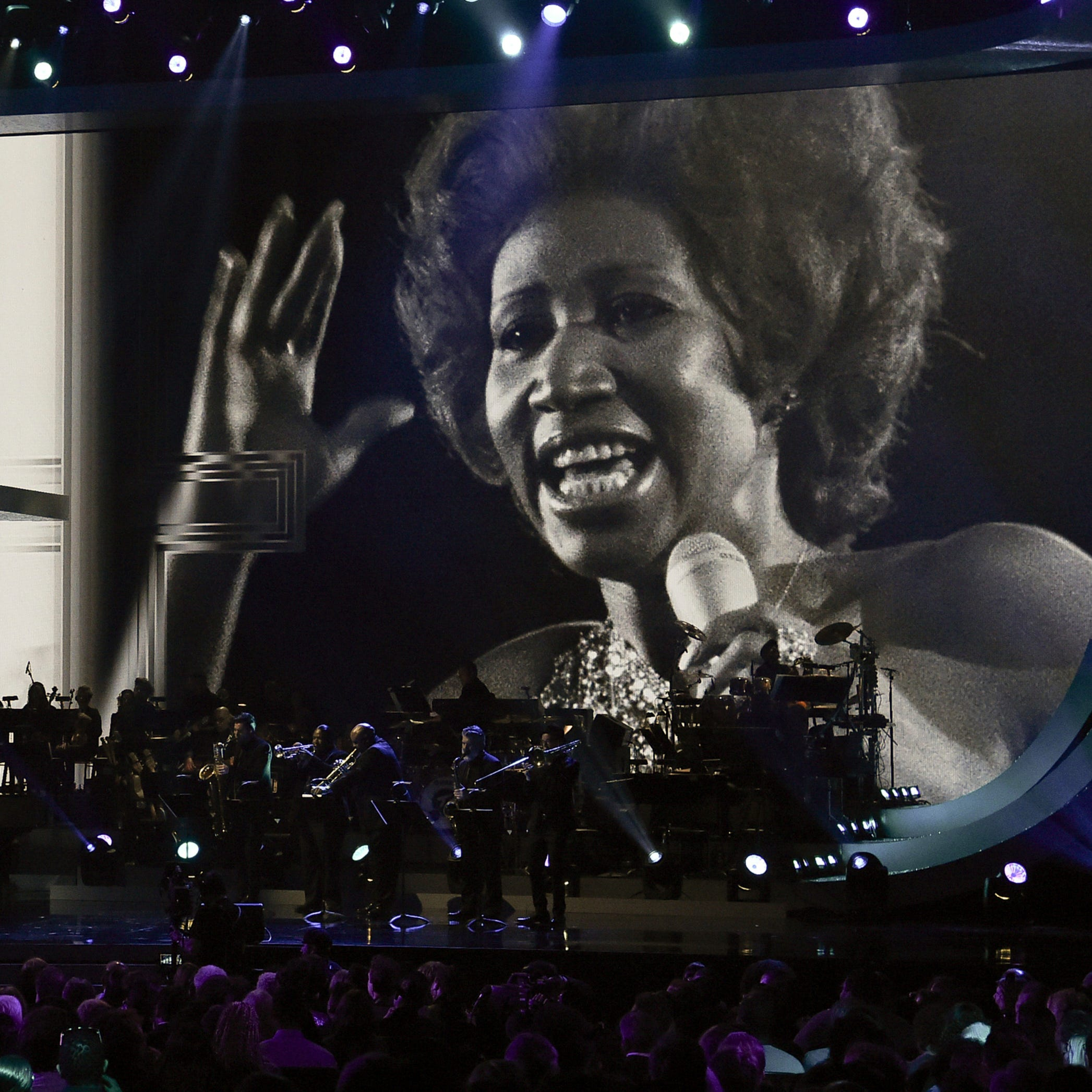 Patti LaBelle, H.E.R. lined up for Aretha tribute