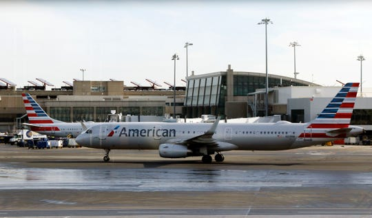 Delta Air Lines Inc. and United Continental Holdings Inc. swapped to revenue-based mileage accrual in 2014 and American Airlines Group Inc. followed two years later.