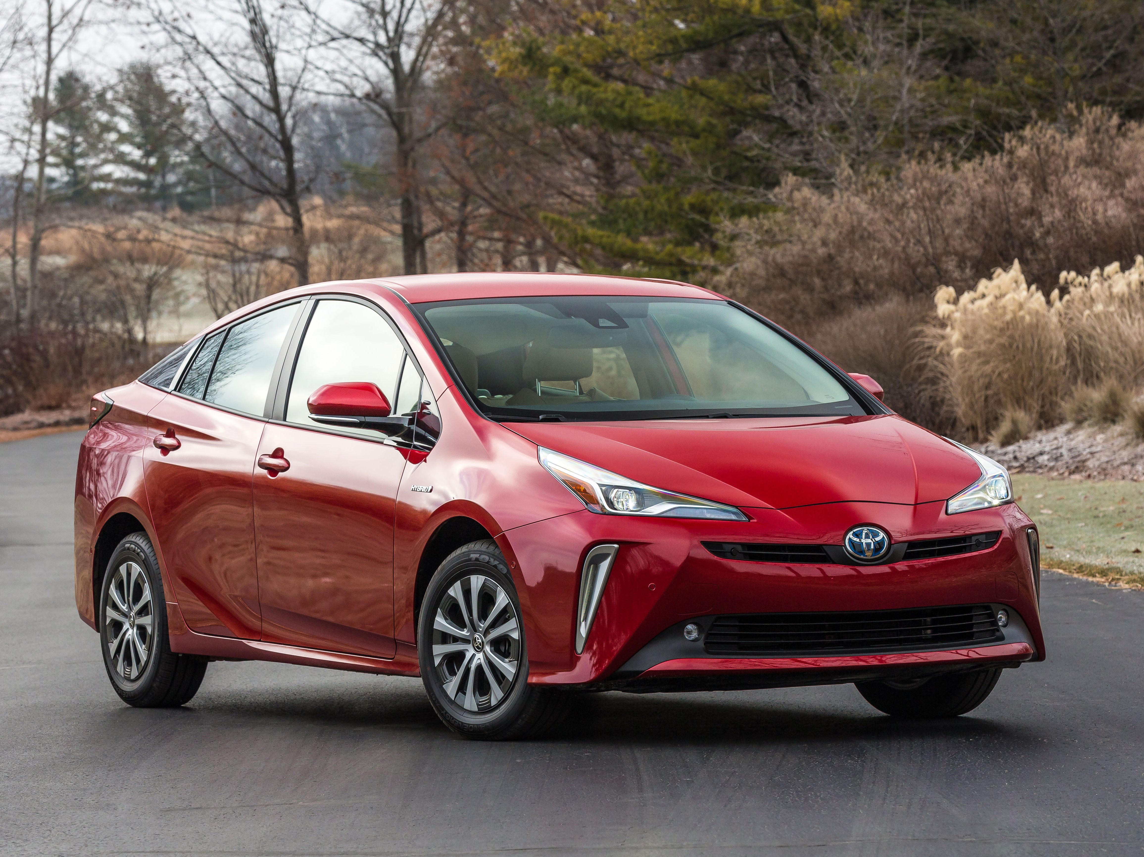 For the 52 mpg Toyota Prius, the new gas tax would hit twice – on fuel (a $122 annual increase) and registration fee (a $112.50 increase) for a total of $234.50. That's on top of the $712.50 combined cost of fuel ($665) and registration fee ($47.50) paid today.