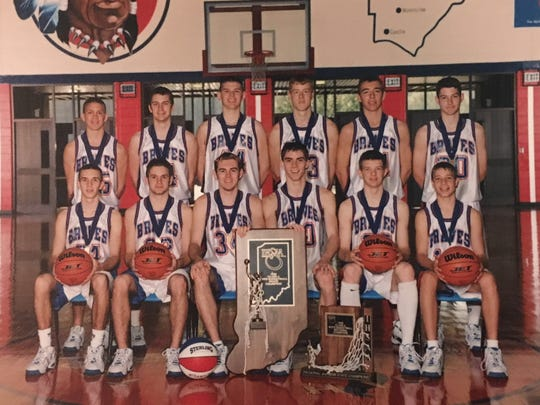 Tecumseh's 1999 Class A state championship team claims C&P contest