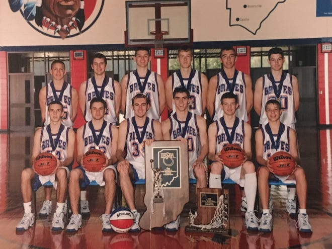 Tecumseh won the 1999 Class A state championship and the Courier & Press 'Best of the Area' contest.