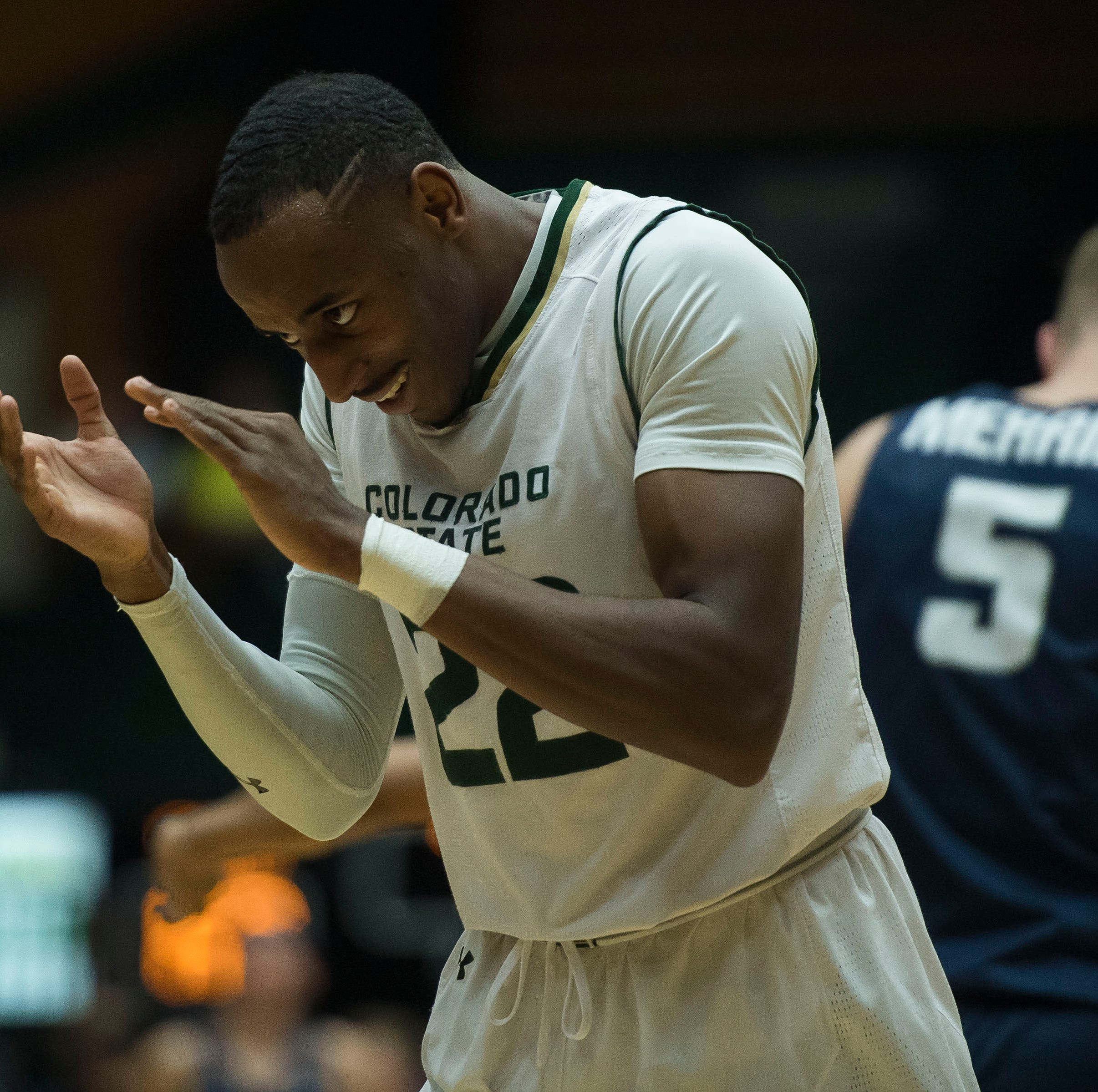 Former Colorado State basketball player J.D. Paige to play in 3-on-3 tournament with $100K prize