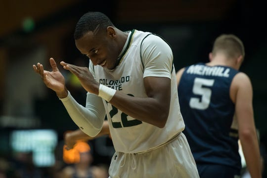 Former CSU basketball player J.D. Paige is on the Mountain West team for the 3X3U National Championship this weekend in Minnesota with a $100,00 prize on the line.