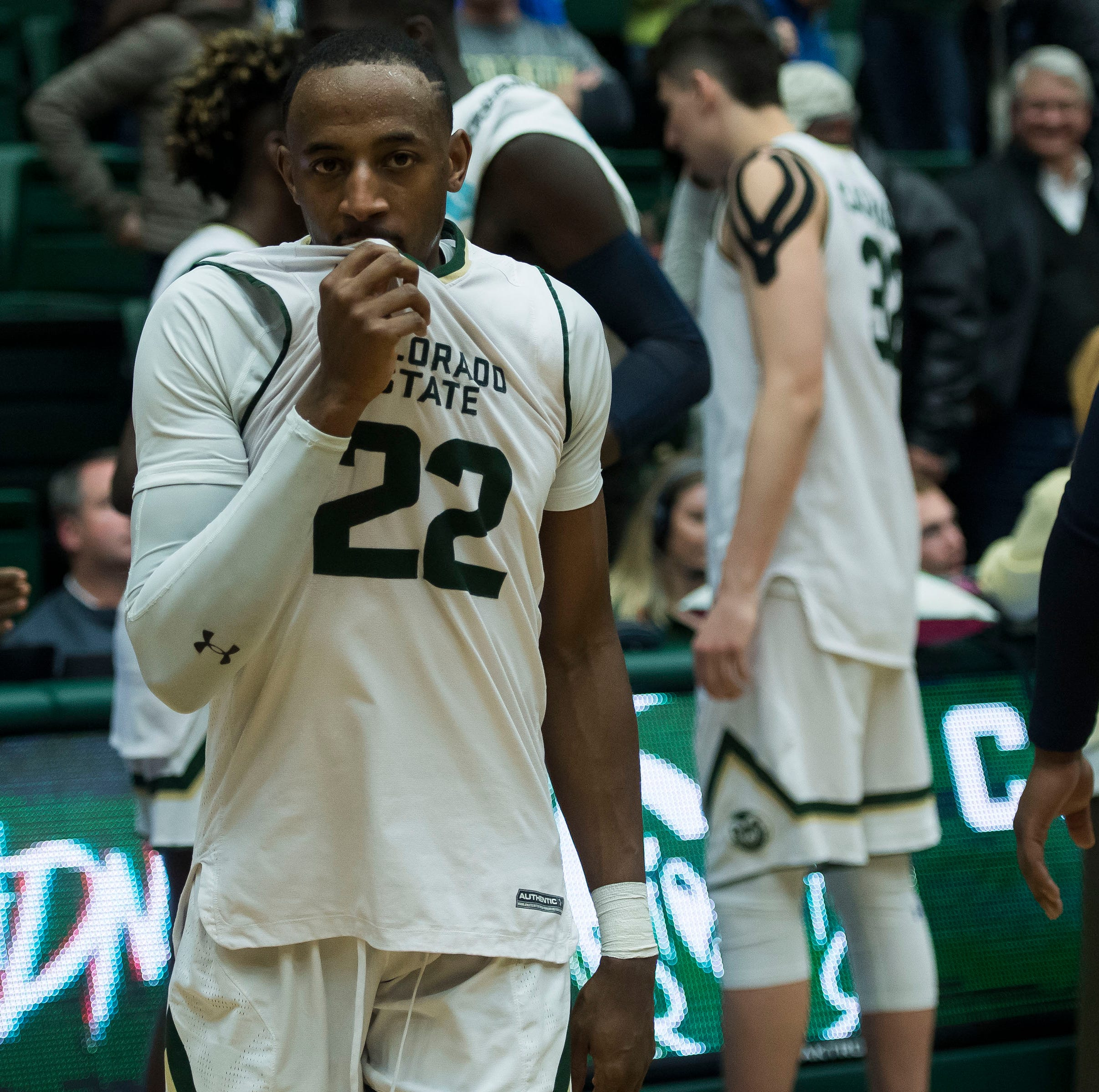 Takeaways from Colorado State basketball's overtime loss to Utah State
