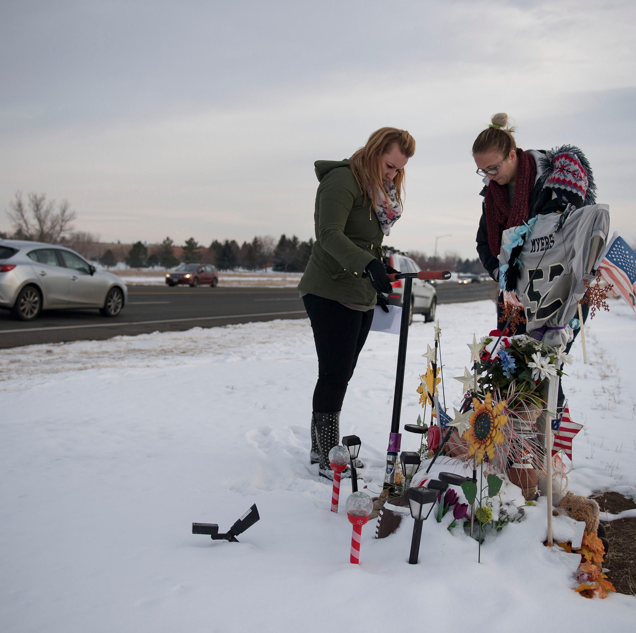 More than a memorial: 'Gavin's sidewalk' receives $500,000 Safe Routes to School grant