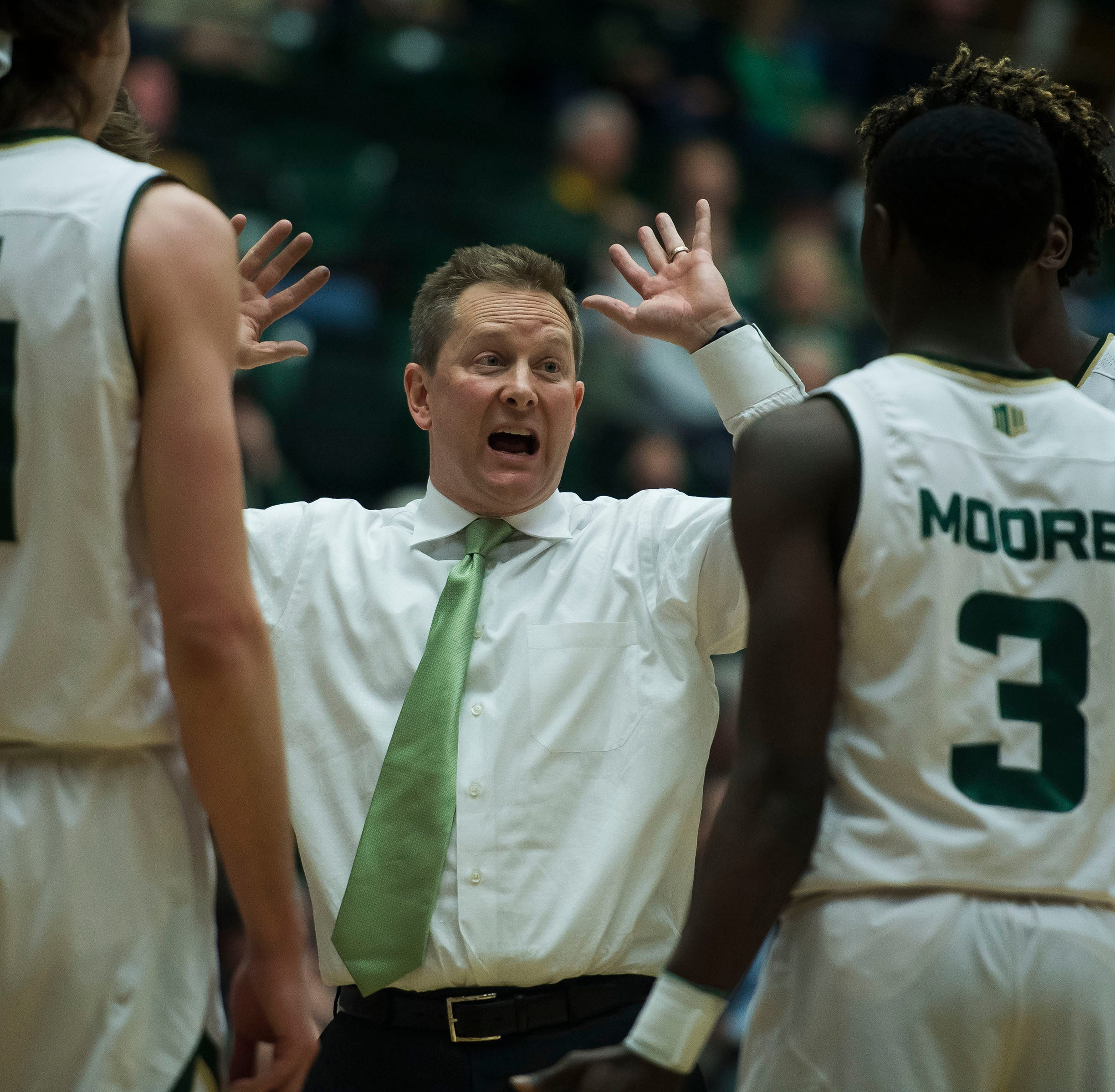 What to watch as the Mountain West men's basketball tournament begins