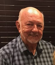 81-year-old Joe Nita is one of the boaters missing near Estero Bay since Tuesday.