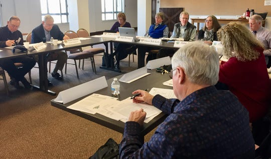Cascade County and Great Falls officials meet Tuesday with state lawmakers to discuss the legislative session.