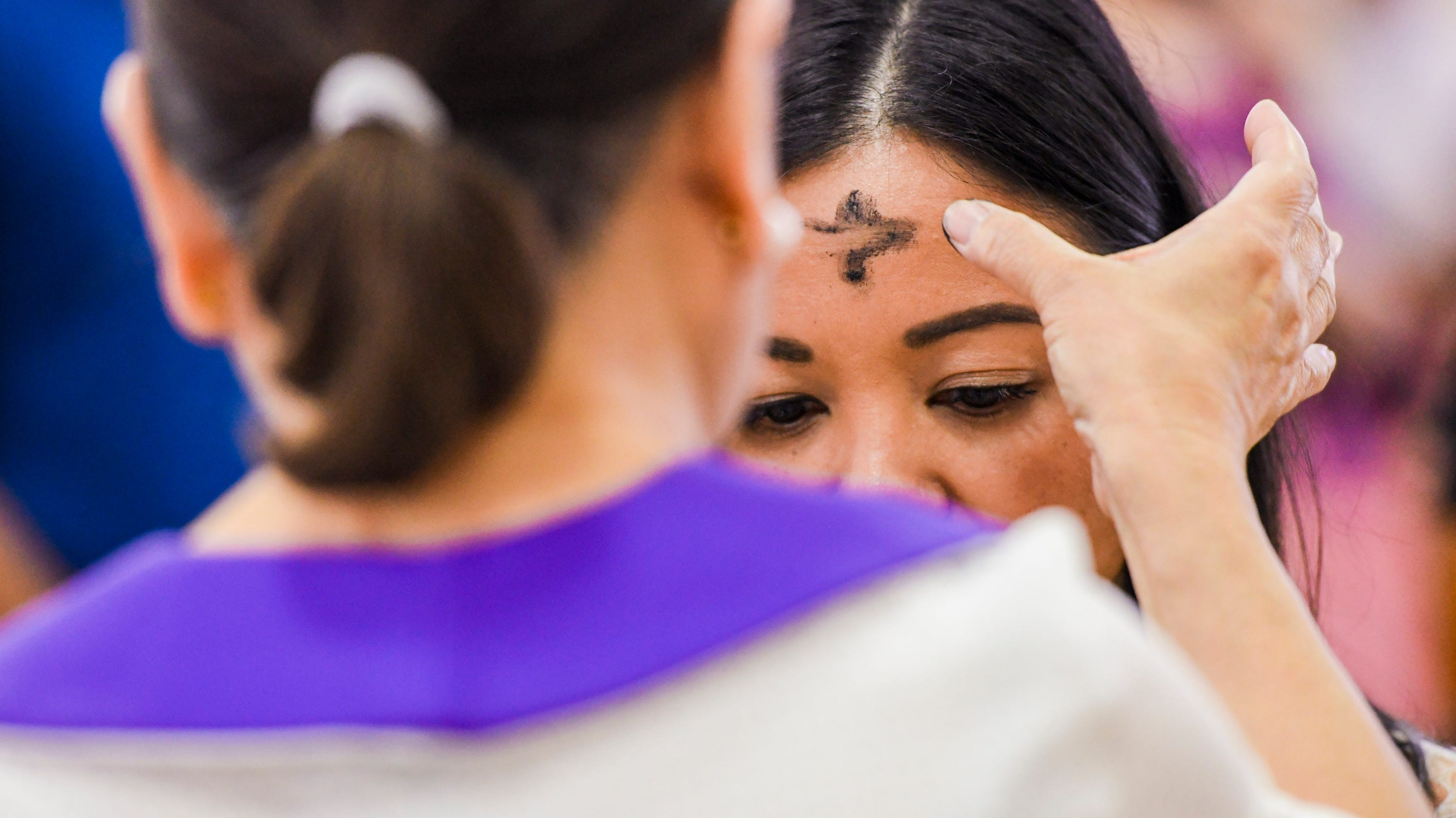 catholic guidelines for fasting on ash wednesday